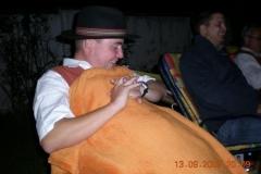 2009 Tag der Blasmusik - Niedersulz