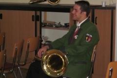 2010 Tag der Blasmusik - Niedersulz