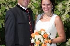 2011 Hochzeit Regina&Helmut