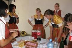 2011 Tag der Blasmusik - Niedersulz