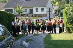2011 Tag der Blasmusik - Erdpreß